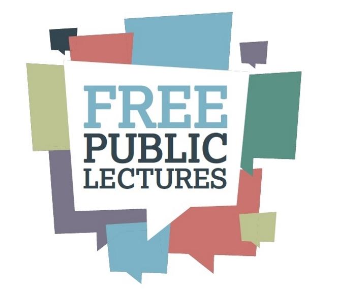 Public Lecture Postponed
