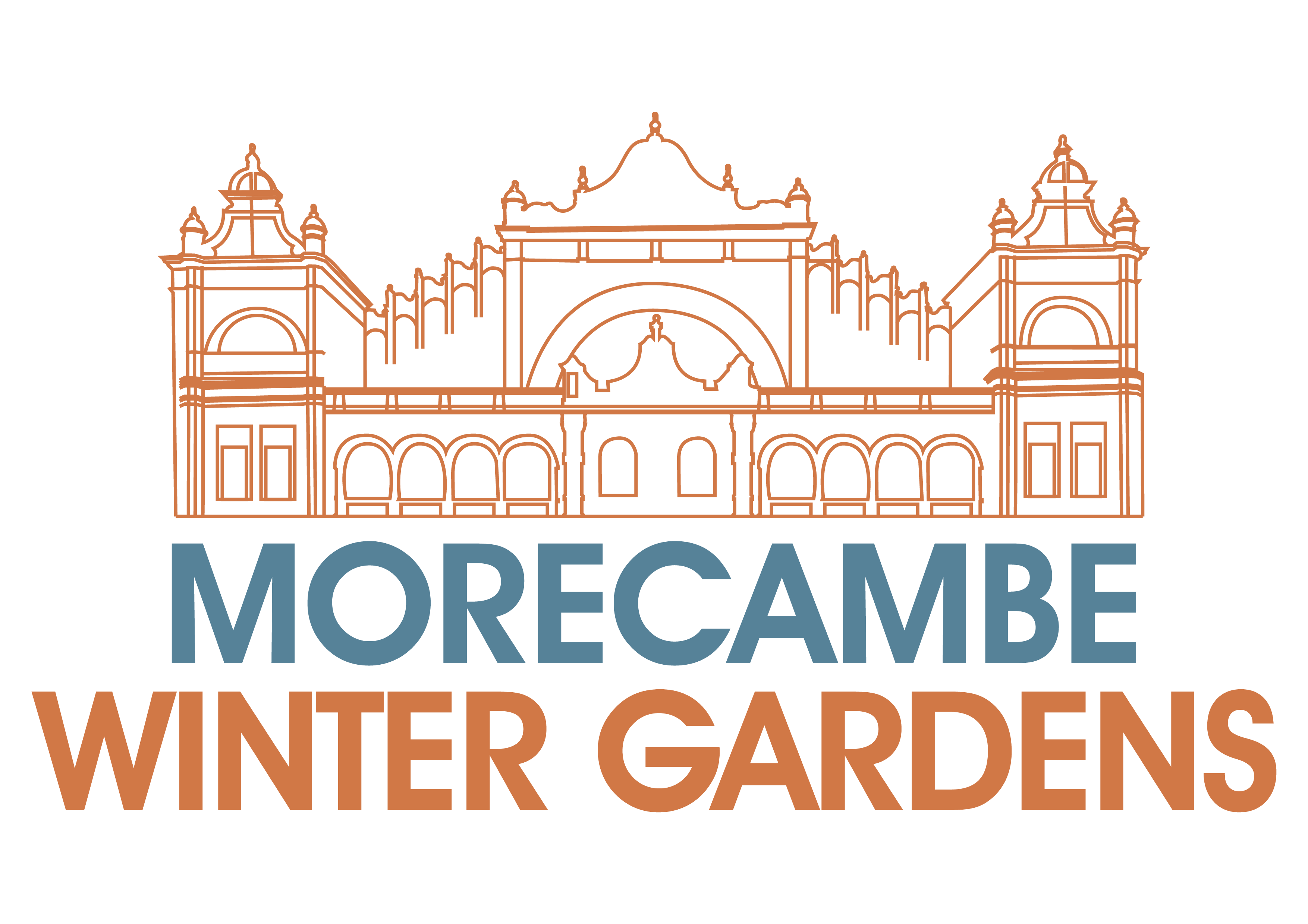 Morecambe Winter Gardens